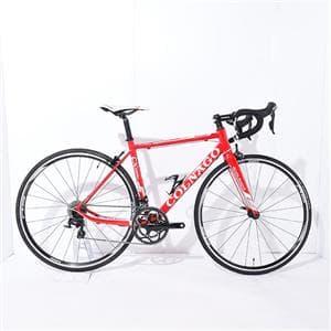 2015モデル CX-ZERO ALU 105 5800 11S サイズ480S (169-174cm)ロードバイク