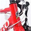COLNAGO (コルナゴ) 2015モデル CX-ZERO ALU 105 5800 11S サイズ480S (169-174cm)ロードバイク 13