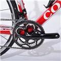 COLNAGO (コルナゴ) 2015モデル CX-ZERO ALU 105 5800 11S サイズ480S (169-174cm)ロードバイク 16