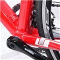COLNAGO (コルナゴ) 2015モデル CX-ZERO ALU 105 5800 11S サイズ480S (169-174cm)ロードバイク 27