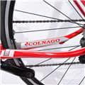 COLNAGO (コルナゴ) 2015モデル CX-ZERO ALU 105 5800 11S サイズ480S (169-174cm)ロードバイク 29