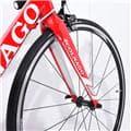 COLNAGO (コルナゴ) 2015モデル CX-ZERO ALU 105 5800 11S サイズ480S (169-174cm)ロードバイク 6