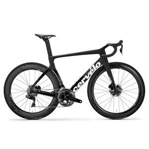 2020モデル S5 DISC R9170 Di2 ブラック サイズ54(175-180cm) ロードバイク