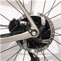 TREK (トレック) 2019モデル DOMANE SL6 DISC ドマーネ DURA-ACE Di2 R9150 11S パワーメーター付き サイズ54(173-178cm) ロードバイク 18