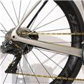 TREK (トレック) 2019モデル DOMANE SL6 DISC ドマーネ DURA-ACE Di2 R9150 11S パワーメーター付き サイズ54(173-178cm) ロードバイク 8