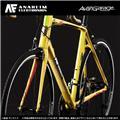 AvanGarage(アバンギャレージ) AE社製 百式 RB-ALHY01(アルミフレーム) 510mm ロードバイク 2