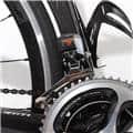 TIME (タイム) 2017モデル SCYLON AKTIVフォーク サイロン DURA-ACE Di2 9070 11S StagesPower付 サイズXXS(166-171cm) ロードバイク 15