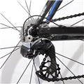 TIME (タイム) 2017モデル SCYLON AKTIVフォーク サイロン DURA-ACE Di2 9070 11S StagesPower付 サイズXXS(166-171cm) ロードバイク 16