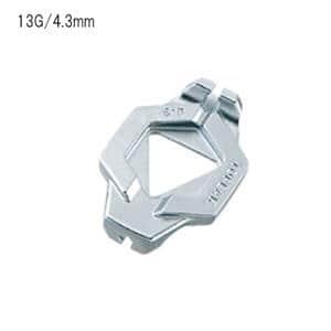 デュオスポークレンチ 13G/4.3mm TOL24100