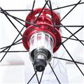 ENVE  (エンヴィ) SES3.4 CL ChrisKing RED Ceramic クリスキング ハブ クリンチャー シマノ11S ホイールセット 18