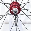ENVE  (エンヴィ) SES3.4 CL ChrisKing RED Ceramic クリスキング ハブ クリンチャー シマノ11S ホイールセット 19