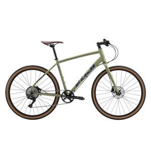 2020モデル RAFFISTA オリーブ サイズ17(164-174cm) クロスバイク