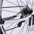 COLNAGO (コルナゴ) 2015年モデル CX-ZERO ALU 105-5800 11S サイズ48S (168-173cm) ロードバイク 15