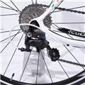 COLNAGO (コルナゴ) 2015年モデル CX-ZERO ALU 105-5800 11S サイズ48S (168-173cm) ロードバイク 19