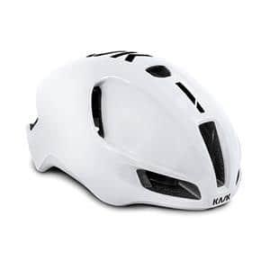 2019モデル UTOPIA ホワイト/ブラック サイズS ヘルメット