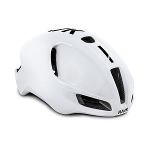 2019モデル UTOPIA ホワイト/ブラック サイズM ヘルメット