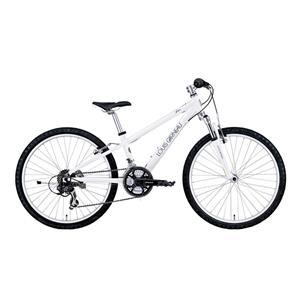 2016モデル LGS-J24 LG WHITE LG ホワイト 300 【キッズ】 【子供】【自転車】