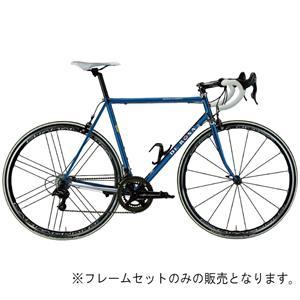 Nuovo Classico Blue Chrome サイズ47 (165.5-170.5cm) フレームセット