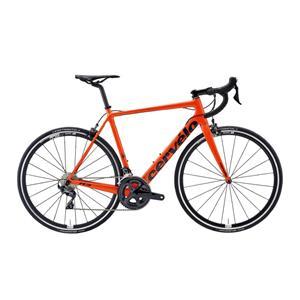 2019モデル R3 ULTEGRA R8000 オレンジ サイズ48 (165-170cm) ロードバイク