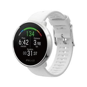 IGNITE ホワイト サイズM/L GPS内蔵 フィットネスウォッチ