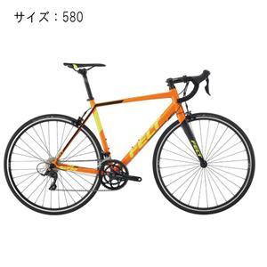 2017モデル FR50 オレンジ サイズ580mm 完成車