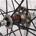 FULCRUM (フルクラム) Racing ZERO C17 レーシングゼロ クリンチャー シマノ11S ホイールセット 21