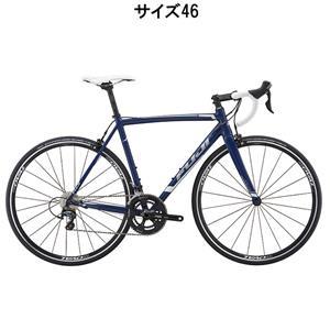 2016年モデル ROUBAIX ルーベ 1.5 フジ ブルー サイズ46 完成車 【ロードバイク】