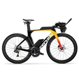 2020モデル P-Series Disc R8050 オレンジコーラル サイズ56(180-185cm) ロードバイク