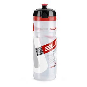 SUPERCORSA スーパーコルサ MTB クリアー/レッド 750mm ボトル