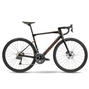 2021モデル Roadmachine ロードマシン 01 FOUR R8070 Di2 Carbon & Orange 47(-166cm)ロードバイク