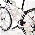 GARNEAU  (ガノー) AXIS アクシス SORA 3500 ホワイト/レッド サイズ410(サイズ150-165cm)ロードバイク 13