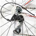 GARNEAU  (ガノー) AXIS アクシス SORA 3500 ホワイト/レッド サイズ410(サイズ150-165cm)ロードバイク 16
