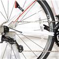 GARNEAU  (ガノー) AXIS アクシス SORA 3500 ホワイト/レッド サイズ410(サイズ150-165cm)ロードバイク 8