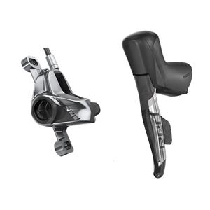 Red eTap AXS HRD Post Mount/ Left-Rear レバーセット