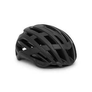 2019モデル VALEGRO マットブラック サイズS ヘルメット