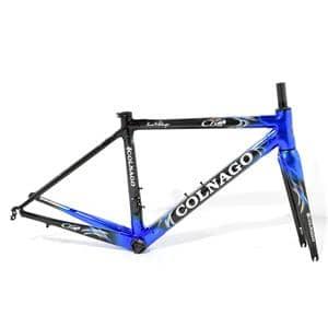 2016モデル C60 CLASSIC BLUE クラシック ブルー サイズ420 S (165-170cm) フレームセット