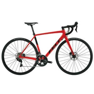 2020モデル FR ADVANCED R7020 プラズマレッド サイズ510(170-175cm) ロードバイク