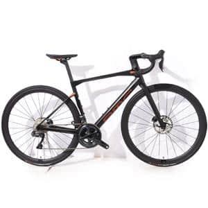 2021モデル Roadmachine ロードマシン 01 FOUR R8070 Di2 Carbon & Orange 51(166-174cm)ロードバイク