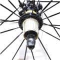 MAVIC (マビック) COSMIC PRO CARBON SL UST コスミック プロ カーボン チューブレス シマノ11S ホイールセット 18