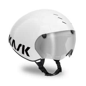 2019モデル BAMBINO PRO ホワイト サイズL ヘルメット