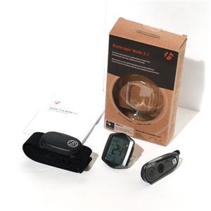Node2.1 DuoTrap Digital Speed/Cadence Sensor付 サイクルコンピューター