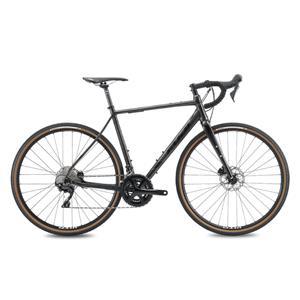2020モデル JARI 1.1 ブラック アルミニウム サイズ46(165-170cm) ロードバイク