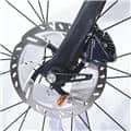 TREK (トレック) 2018モデル DOMANE SLR6 DISC ドマーネ ULTEGRA R8020 11S サイズ54(173-178cm) ロードバイク 17
