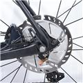 TREK (トレック) 2018モデル DOMANE SLR6 DISC ドマーネ ULTEGRA R8020 11S サイズ54(173-178cm) ロードバイク 18