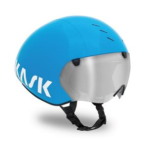 2019モデル BAMBINO PRO ライトブルー サイズM ヘルメット