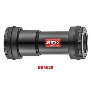 Ninja BB4629 PF30(68/73mm) DUB ボトムブラケット