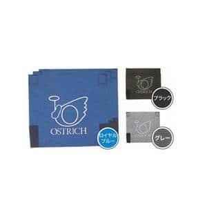OSTRICH (オーストリッチ) フレームカバーC 4枚セット ロイヤルブルー メイン