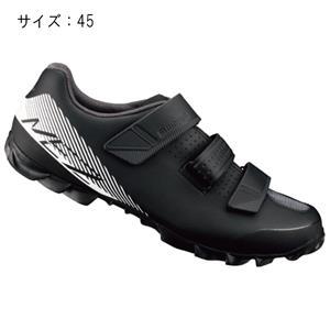 ME200ML ブラック/ホワイト 45