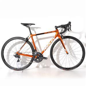 2020モデル HELIUM X ヘリウム X ULTEGRA R8000 11S サイズXS(168-173cm) ロードバイク