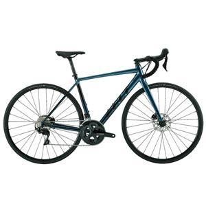 2020モデル FR30 DISC R7020 ミッドナイトブルー サイズ510(170-175cm) ロードバイク